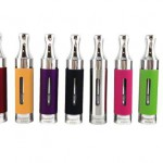Kanger eVod 2 Dual Coil Clearomizer 1.5 ohm