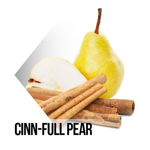 Cinn-full Pear