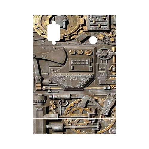 Industrial Wrap