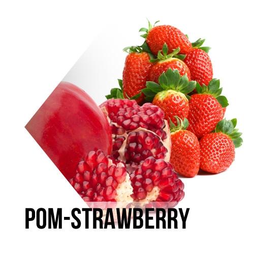 Pom-Strawberry