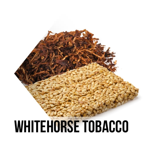 Whitehorse Tobacco