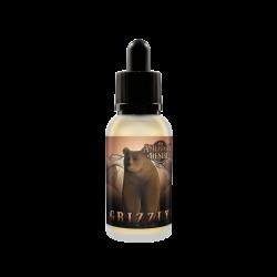 American Desire Grizzly E-liquid by Vampire Vape (30ML)