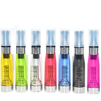 Clearomizer (Rebuildable)