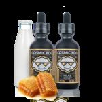 Cosmic Fog Milk & Honey (120 ML)