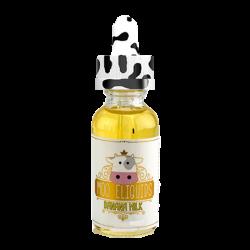 Moo E-Liquids Banana Milk E-Liquid (30ML)