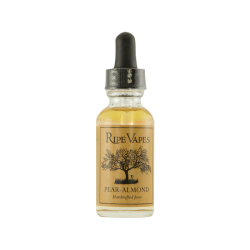 Ripe Vapes Pear Almond E-Liquid (30ML)