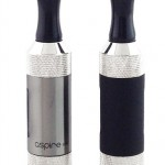 Aspire Mini Vivi Nova-S Clearomizer 1.8 ohm 2 ml