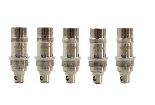 Aspire Nautilus BVC Replacement Heads 5 Pack