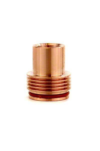 Chuff Enuff Drip Top - Copper