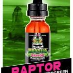 Modzilla Raptor Watermelon Wintergreen