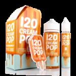 120 Cream Pop E-Liquid (120ML)