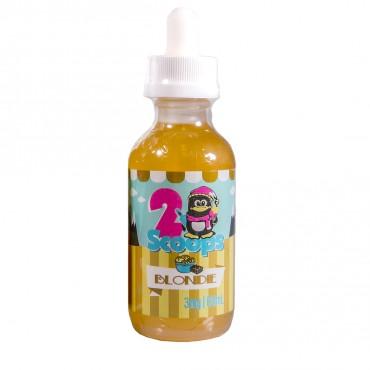 2Scoops E-Liquid - Blondie 60ml