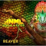 ANML Unleashed E-Liquids - Reaver