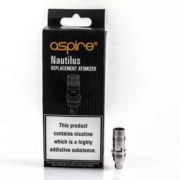 Aspire Nautilus Coils 5 Pack - 0.7ohm