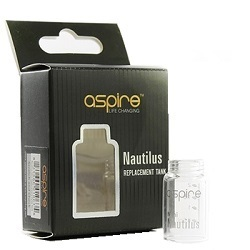 Aspire Nautilus Mini Replacement Pyrex Glass