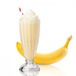 Banana Milkshake Vape Juice (30ML)