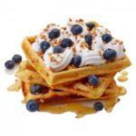 Blueberry Waffle Overload Vape Juice (30ML)