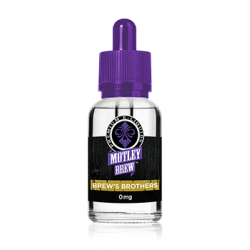 Brew's Brothers (30ML)