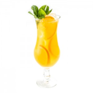 Cool Citrus