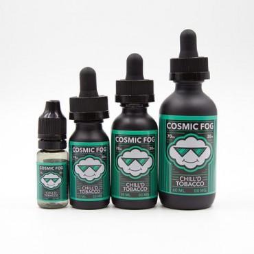 Cosmic Fog E-Liquid - Chill'd Tobacco