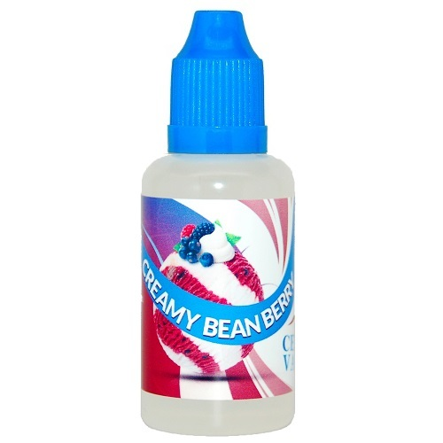 Creamy Bean Berry E Juice