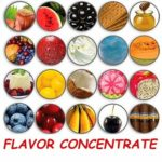 DIY E Juice Flavor Concentrate
