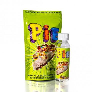 Drip Co 60ml E-Liquid - Pie