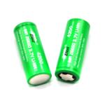 Efest Green IMR 26650 20 / 50 A 4200mAh flat top battery