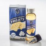 Ethos Vapors 60ml E-Liquid - Crispy
