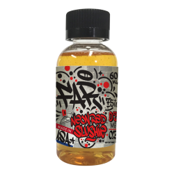 Far by Element Neon Red Slushie E-liquid (60ML)