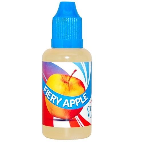 Fiery Apple E Juice