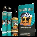 French Dude E-liquid by Vape Breakfast Classics (60ML)
