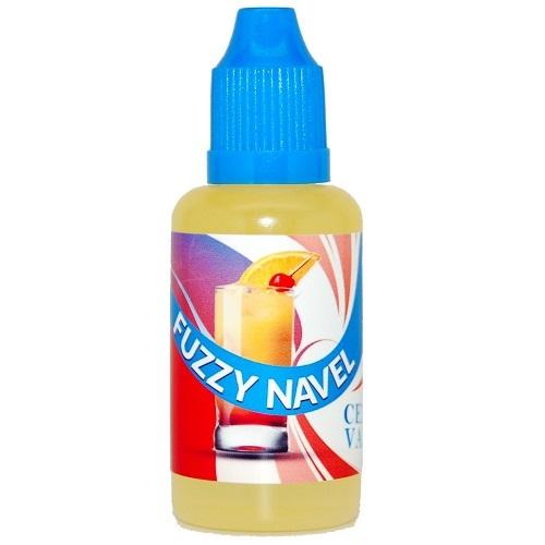 Fuzzy Navel E Juice