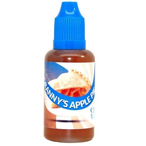 Granny's Apple Pie E Juice