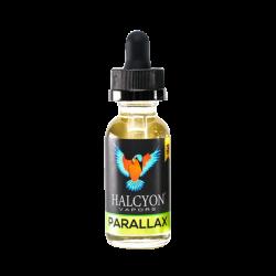 Halcyon Parallax E-Liquid (30ML)