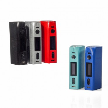 Hohm Slice Box Mod - Limited Edition