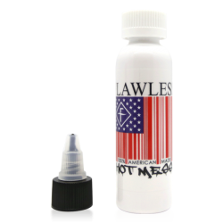 Hot Mess E-liquid by Flawless (60ML)