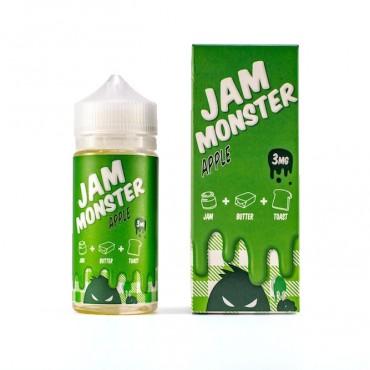Jam Monster - Apple - 100ml