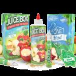 Juice Box (180ml) E-Liquid by One Mad Hit