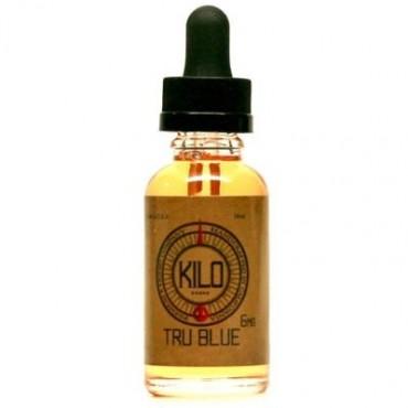 Kilo E-Liquid - Tru Blue