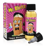 Mr. Blintz E-liquid by Vape Breakfast Classics (60ML)