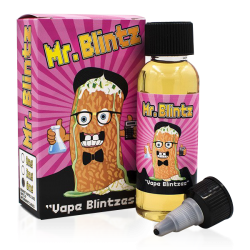 Mr. Blintz E-liquid by Vape Breakfast Classics (60ML)