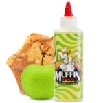 Muffin Man E-liquid 180mL