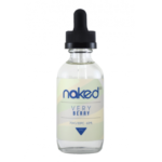 Naked100 60ml E-Liquid - Very Berry