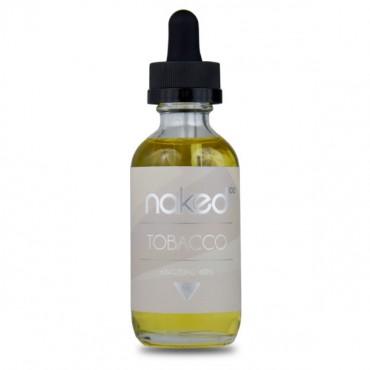 Naked100 E-liquid - Cuban Blend - 60ml