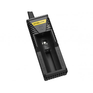 Nitecore Intellicharge i1 Charger