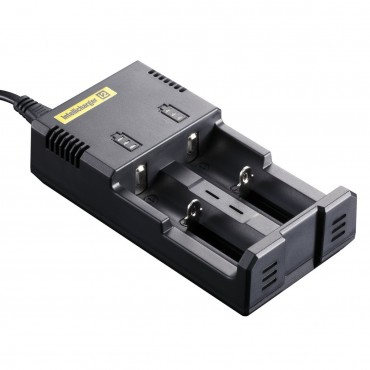 Nitecore Intellicharger i2 (2014 Version)