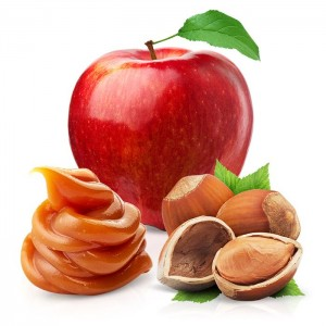 Nuts Over Caramel Apples (30ML)