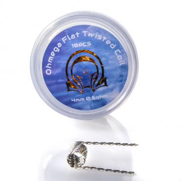 Ohmega Wire - 3mm 10 Pack