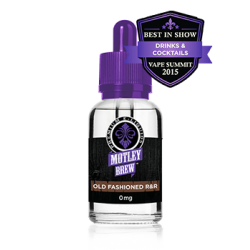 Old Fashioned (30ML)